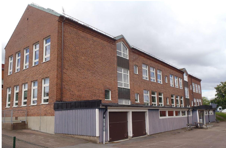 Kastanjens förskola